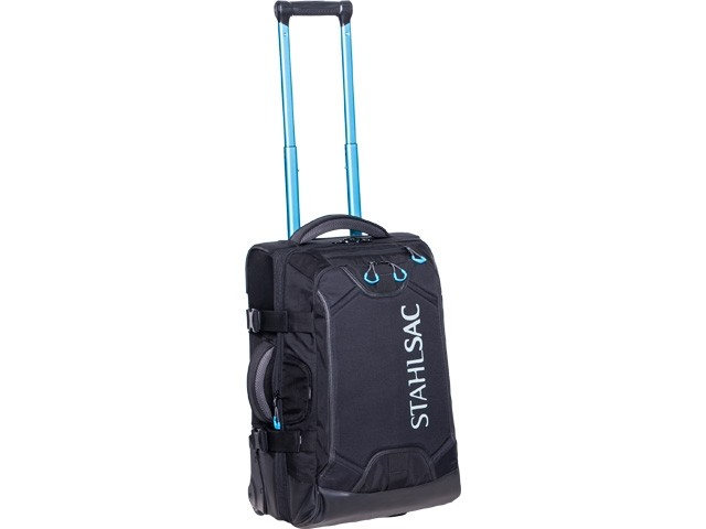 Stahlsac Steel 22 Carry On