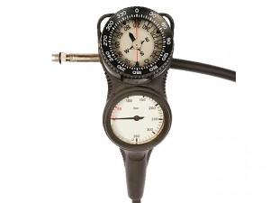 Finimeter + Kompass