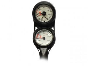 Finimeter Slimline + Tiefenmesser