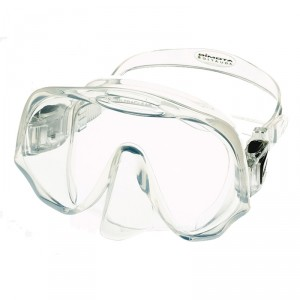 Atomic Aquatics Frameless Medium Fit