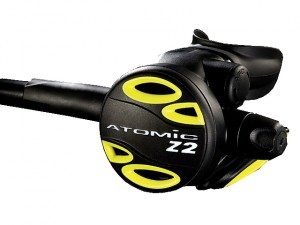 Atomic Aquatics Octopus Z2