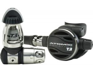 Atomic T3