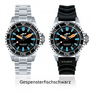 Chris Benz Deep 2000 Automatic