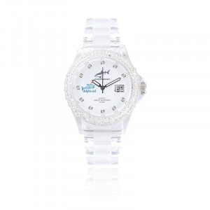 Chris Benz Charity Watch