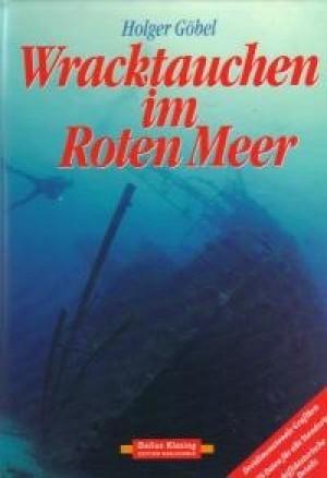 Wracktauchen im Roten Meer