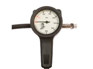 Finimeter Pro 63mm