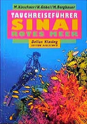 Tauchreiseführer Sinai