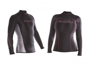 Sharkskin Chillproof