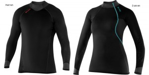 ExoWear Long Sleeve Top