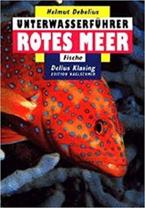 Unterwasserführer Rotes Meer