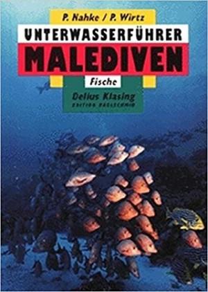 Unterwasserführer Malediven